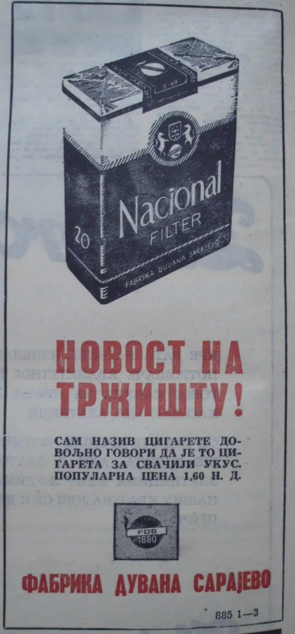 Cigare Nacional
