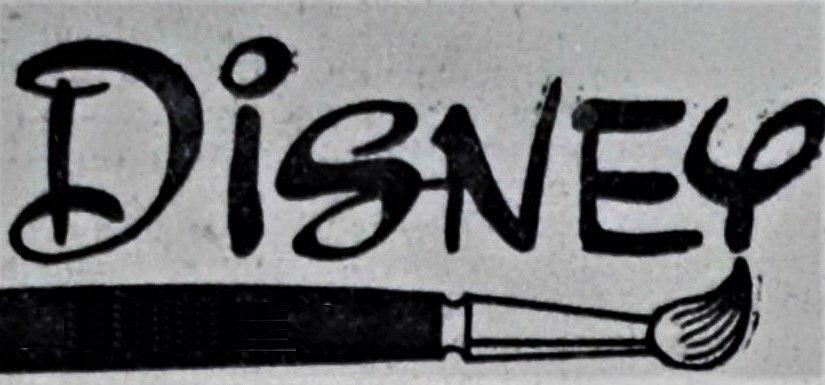 logo Dizni