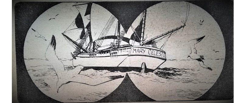 Meri Čeleste – brod koji nas je ostavio