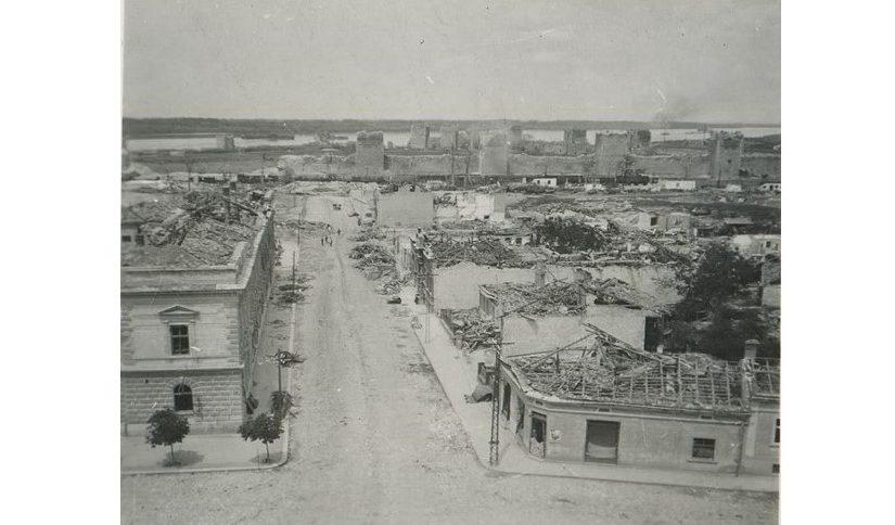 Smederevska eksplozija, 5. juna 1941.